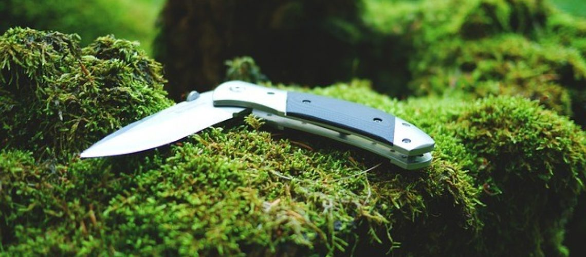 cub scout pocket knife